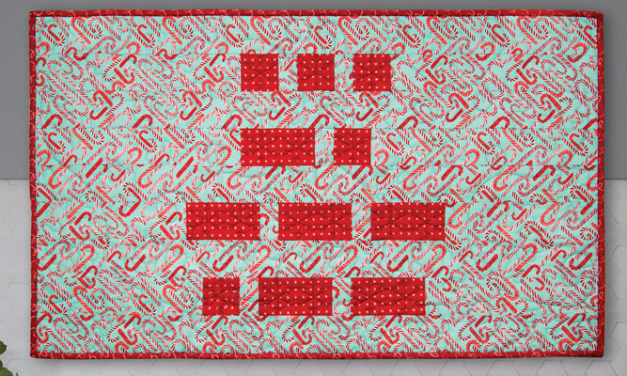 Morse Code Quilts: The Ultimate Keepsake Quilting Gift