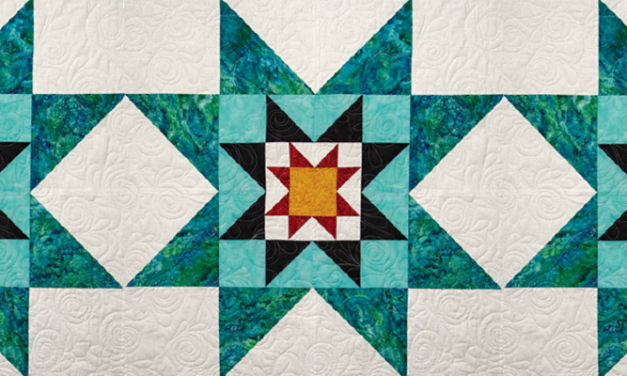 6 Star Quilts That Will Inspire Your Next Quilt of Valor