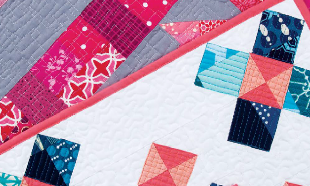 10 Scrap Quilts You Can Make with Your Stash