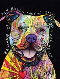 Dean Russo Pit Bull Journals