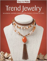 Trend Jewelry Book Cover