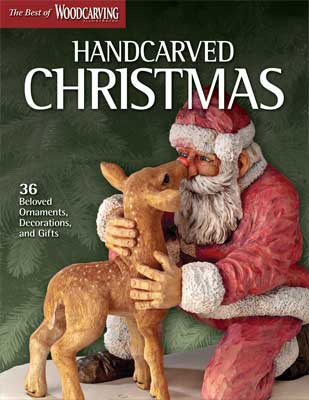 Handcarved Christmas (Best of WCI)