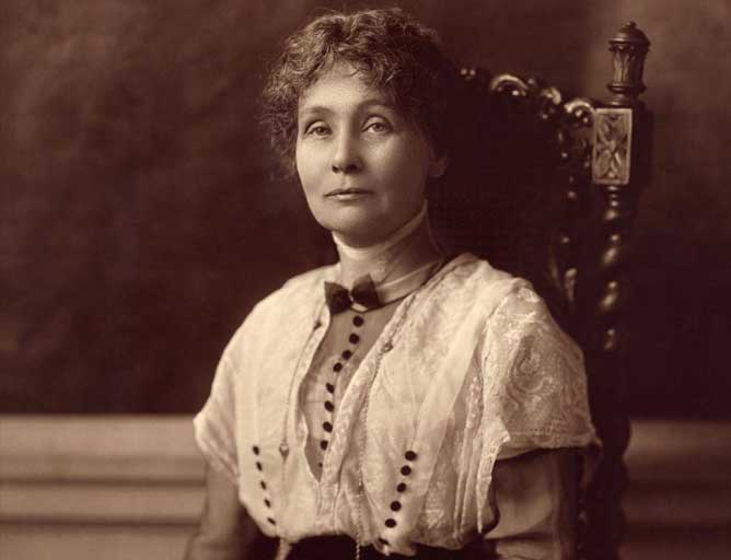 Beatrice Potter Webb