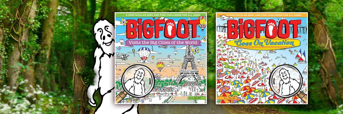 Special BigFoot Sighting Set to Shake Up the Public Library Association Show in Philadelphia