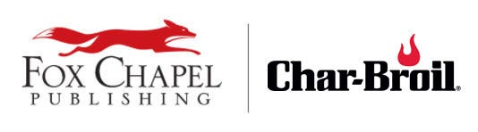 Fox Chapel Publishing - Char-Broil