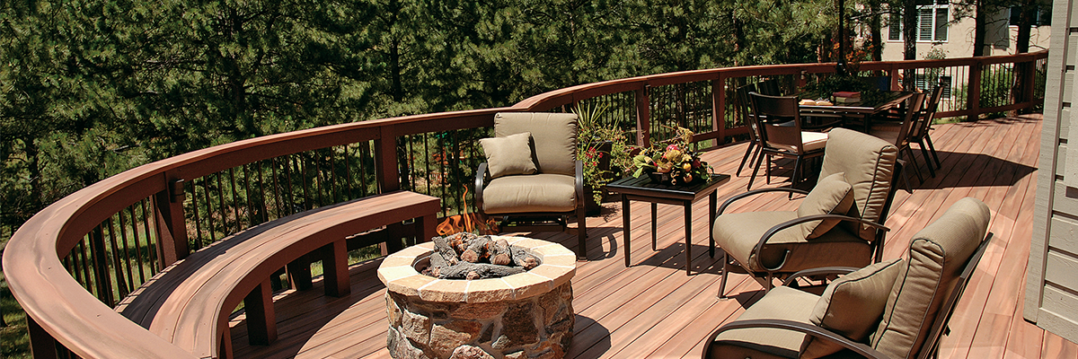 5 Tips for How To Design the Perfect Deck