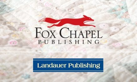 Acquisition of Landauer Publishing