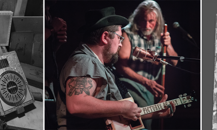 Author Spotlight: An Interview with Shane Speal, King of the Cigar Box Guitar