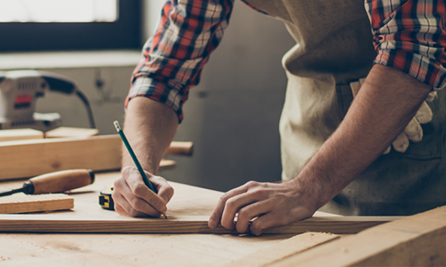 The Complete Guide to Building Your Workbench