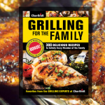 CHAR-BROIL COLLABORATES WITH FOX CHAPEL PUBLISHING ON GUIDE TO FAMILY GRILLING