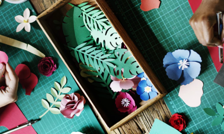 National Craft Month: 8 Crafts You can Learn in a Month