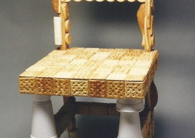 Snack Chair