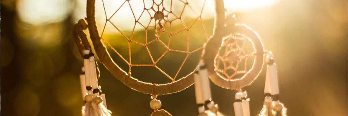 Summer Project: How to Make a Dream Catcher