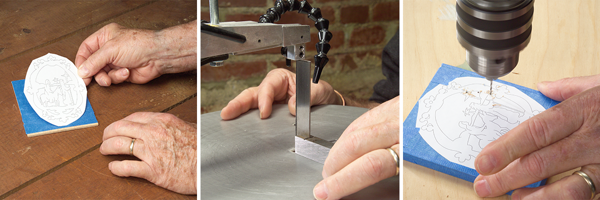 8 Scroll Saw Tips of the Trade
