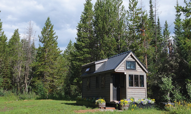 Tiny House Plans: 4 Places to Park Your Tiny Home