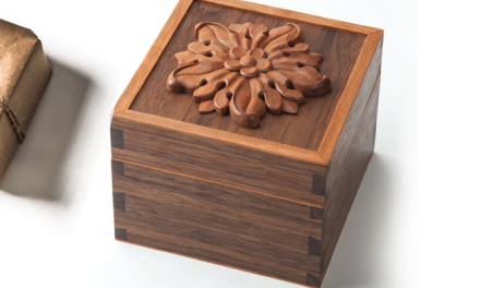 10 Wood Carving Gift Ideas