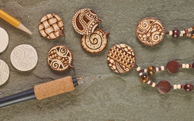 10 Pyrography Gift Ideas