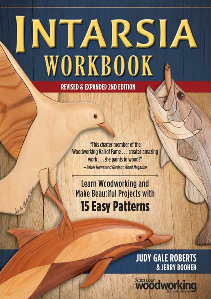 Intarsia Workbook, Revised & Expanded 2nd Edition