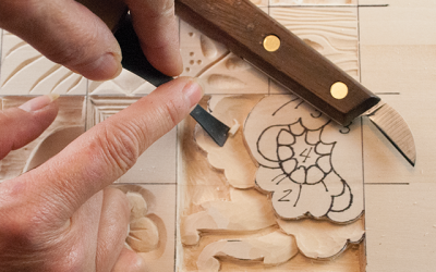 Top 10 relief carving tips