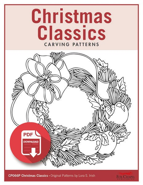 Christmas Classics Pattern Package (Download)