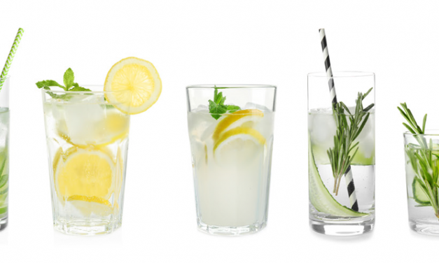 Grow Your Own Cocktails & Mocktails