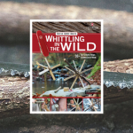 Victorinox Carving Teacher Launches New Whittling Book